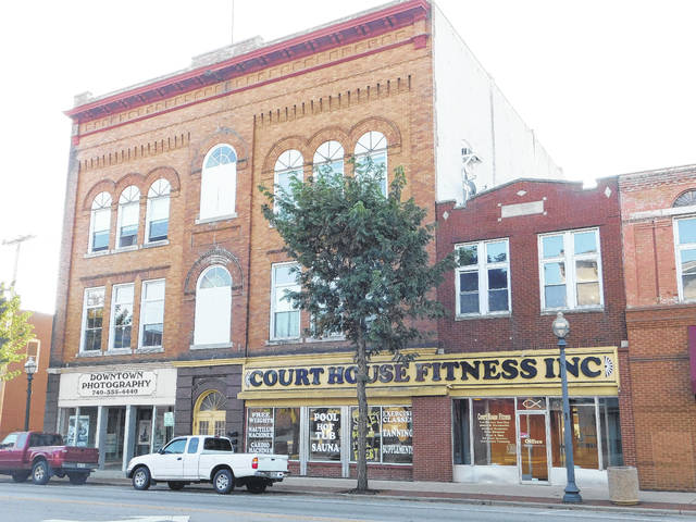 Twenty years ago today, Court House Fitness planted itself in the heart of downtown Washington Court House. It is still going strong today.