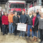 Chamber recognizes Engineer's Office