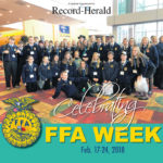 FFA Week Februray 2018