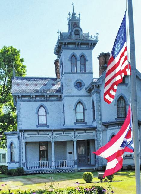 The Fayette County Historical Museum