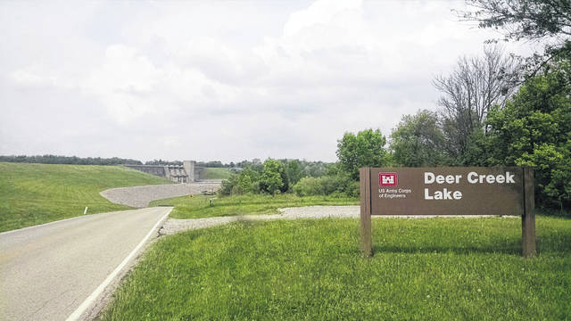 Staff at Deer Creek are encouraging the community to come check out the dam for the 50th anniversary of its construction. Activities are planned from next Saturday through June 3, including tours of the dam.