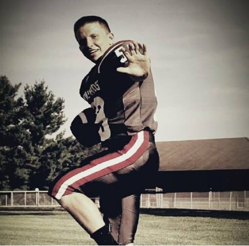 A scholarship in Justin Butcher's honor will help students of the Westfall High School he loved so much.