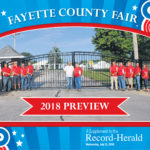 WCH Fair Preview 7-11-18