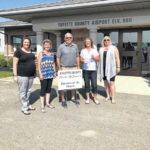 Fayette County Airport named Chamber 'Business of the Month'