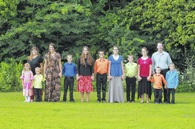 The Craig Family will perform at two events at Jeffersonville United Methodist Church.