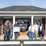 Fayette Pharmacy named October Business of the Month