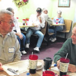 Pennington Bakery retirees hold reunion