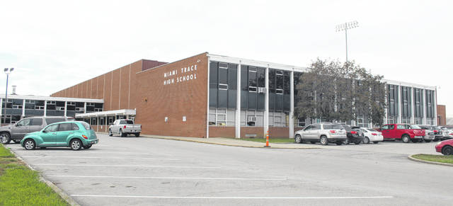 A community tour of Miami Trace High School is set for this Friday.