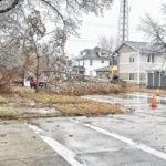 DP&L updates power outages