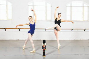 Two locals to perform in 'The Nutcracker'