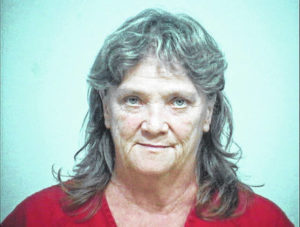 Grandmothers arraigned in court