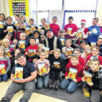 Domtar funds books for Belle Aire