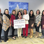 United Way named December Business of the Month
