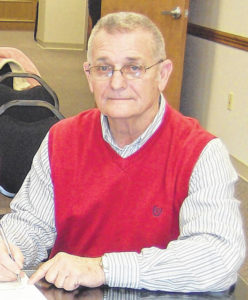 DeWeese's career to be celebrated Dec. 21