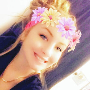17-year-old reported missing