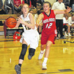 Lady Panthers too much for Jackson