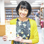 Best-selling author visiting Carnegie Library