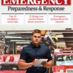 2019 Emergency: Preparedness & Response