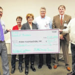FCMH Board of Trustees honor Brackens