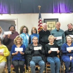 Elks Lodge #129 holds 40th-annual Tis' The Season Charity Breakfast