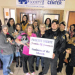Fayette Regional Humane Society named Business of the Month