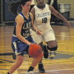 Lady Lions beat Chillicothe, 53-24
