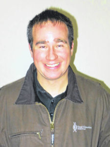 Seed Genetics Direct names vice president