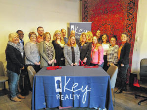 Key Realty joins Chamber of Commerce