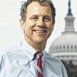 Sherrod Brown defends decision not to endorse Green New Deal