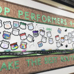 Winners named in 4-H Window Decorating Contest