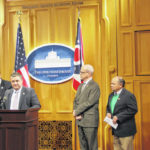 State officials introduce capital case funding bill