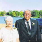 Welsh couple celebrates 64th anniversary