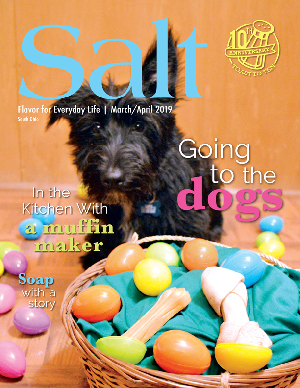 Salt South March/April 2019