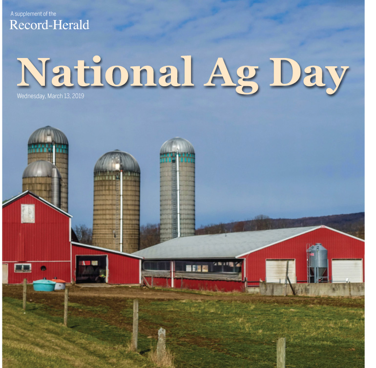 National Ag Day 2019