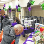 Annual spaghetti dinner held Saturday
