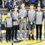 FCS Junior High boys win State title