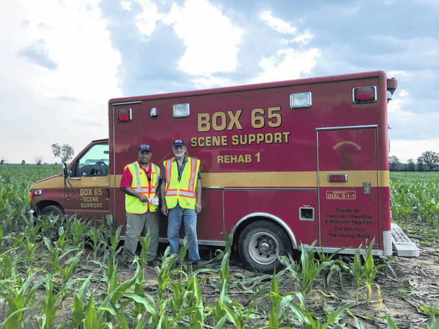 Fayette County first responders are looking for help with bringing a new support initiative to town called Box65 that assists them on-site while they deal with life-threatening or dangerous situations. The squad Box65 will be using is one of the old life squads that met its end-of-life abilities as an emergency life squad and has been re-purposed to Box65 Fayette County Unit. Pictured is a Box65 unit from another county.