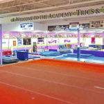 Tric's Gymnastic transitioning into new ownership