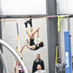 MT's Creamer, Cory place at State indoor meet