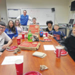 WMS names April Students of the Month