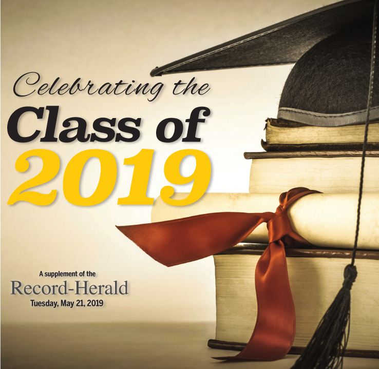 Celebrating the Class of 2019