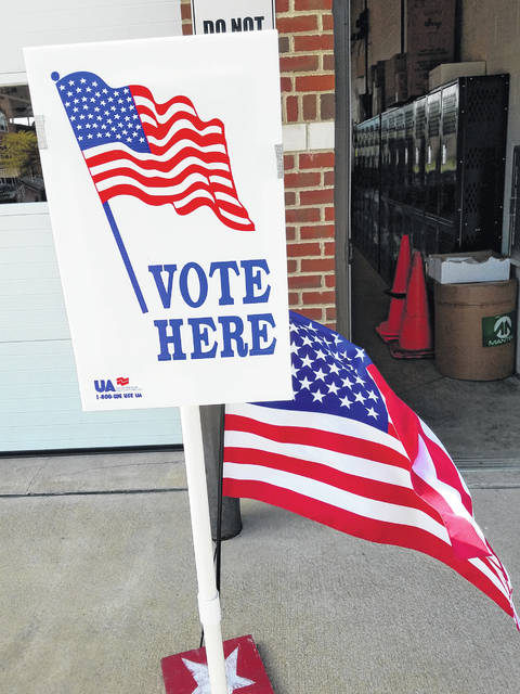 The 2019 special election was held on Tuesday. Residents of Fayette County had one important issue to vote on: the new jail levy.