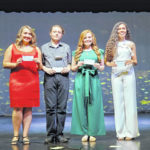 Key Club continues annual teen talent show