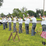 Community honors fallen soldiers