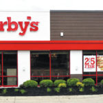 Arby's reopens after remodel