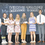 MT students honored for academic achievement