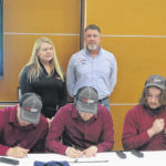 Great Oaks Signing Days honor nearly 300 students