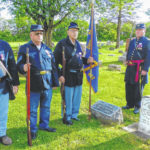 Medal of Honor recipients remembered
