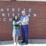 VFW supports local students, schools