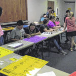 4-H Fun Bunch holds practice Skill-a-thon